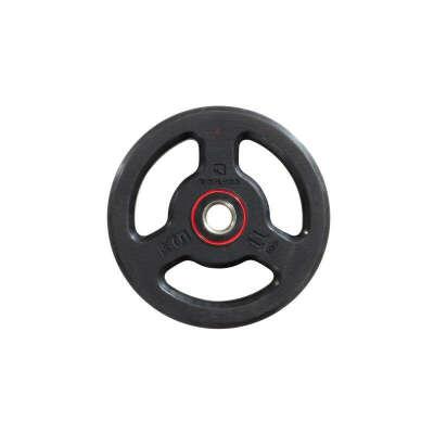 Кросс-тренинг 2017 - Резиновый диск 5 кг