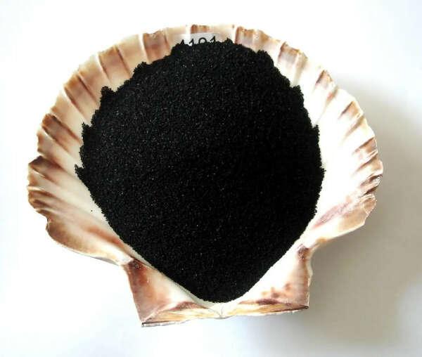 Черная четверговая соль (500 г)