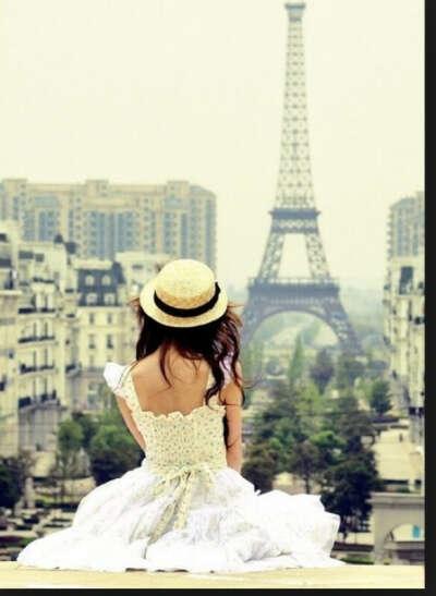 Хочу в Париж!!!!