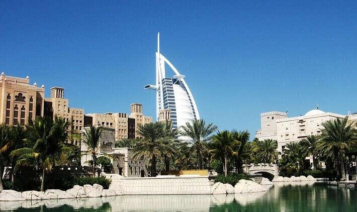 Хочу в Дубай, ОАЭ