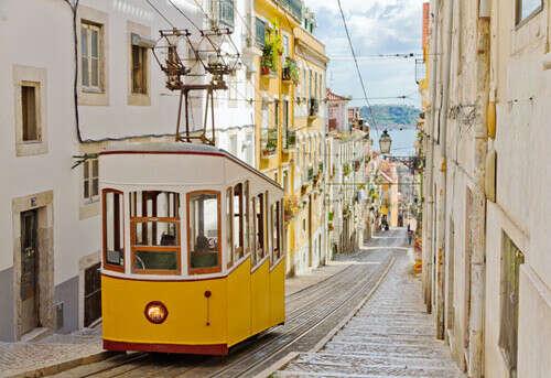 Лиссабон , Португалия