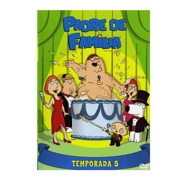 Padre de Familia TEMPORADA 5
