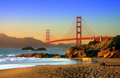 Пожить в Сан-Франциско