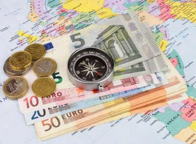 Деньги на путешествия