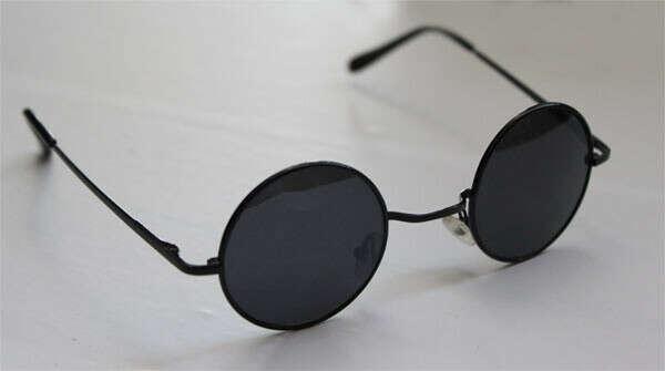 Очки как у Джона Леннона