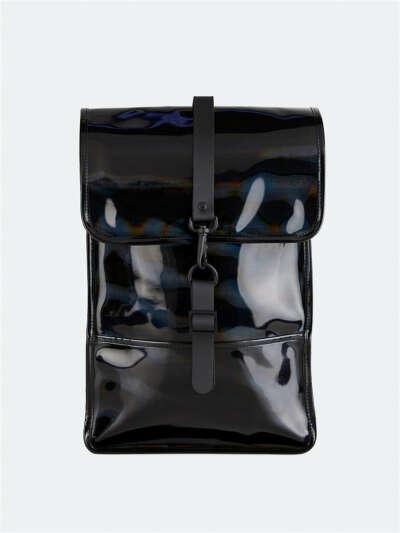 Рюкзак Holographic Backpack Mini, Rains