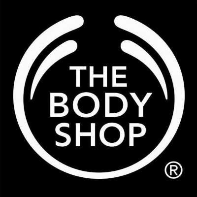 Сертификат в The Body Shop