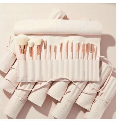 Ultimate Brush Roll - Brush Set