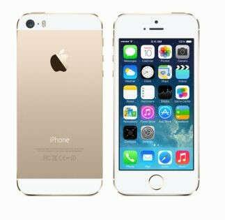 Хочу Apple iPhone 5S 64Gb Gold
