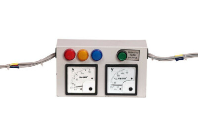 Metering Panel – Standard