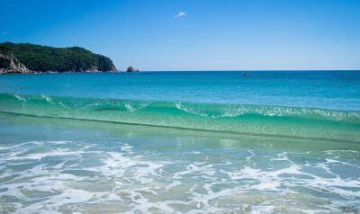Хочу на море этим летом