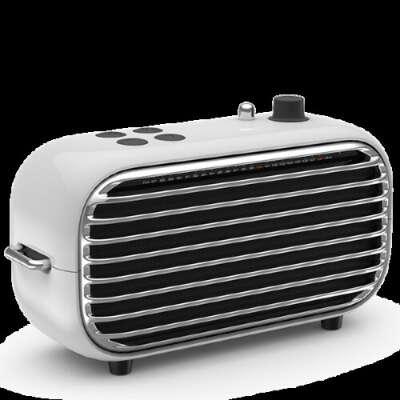 Портативная акустика Lofree Poison Speaker Bluetooth Белая