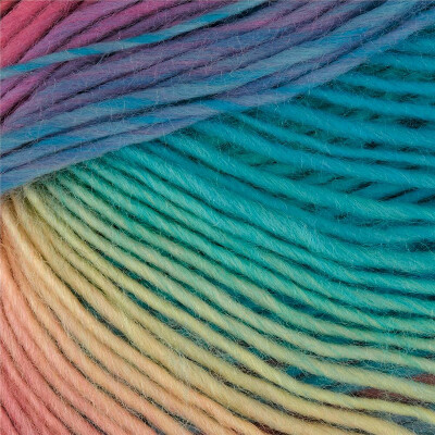 Red Heart Boutique Unforgettable Yarn 3965 Candied