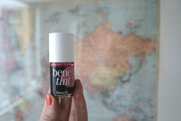 Benetint by Benefit