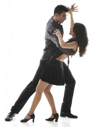 Научиться танцевать сальсу и бачату
