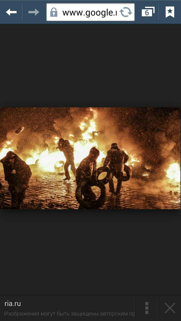 Хочу, чтобы на Украине все наладилось