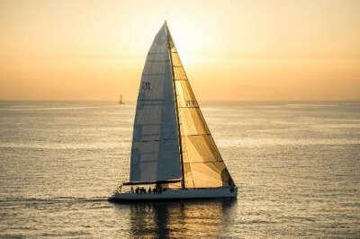 Яхтинг по средиземному морю