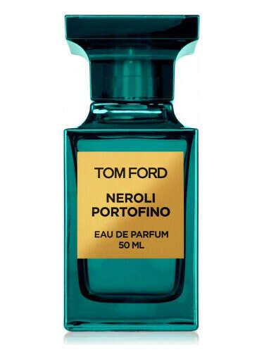 Neroli Portofino Tom Ford аромат - аромат для мужчин и женщин 2011