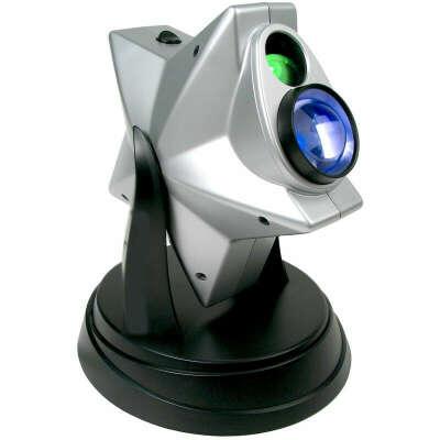 Домашний планетарий «Laser Stars»