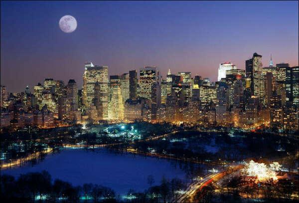 Хочу билет в Нью-Йорк,чтобы осуществить мечту,стать актрисой.