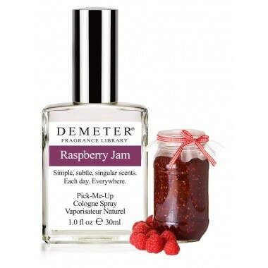 Demeter «Малиновое варенье» (Raspberry Jam)
