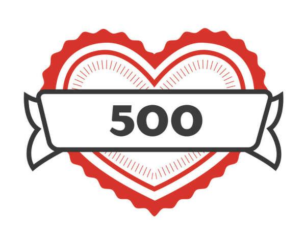 Исполнить 500 желаний из вишборда