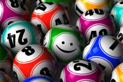 Выиграть в лотерею или розыгрыше призов