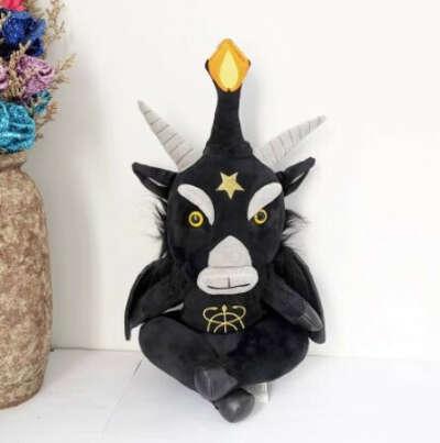 Плюшевый Сатана