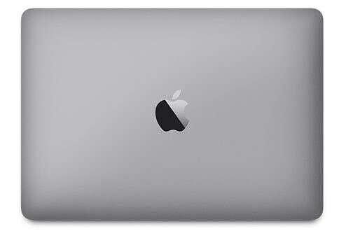 "Apple MacBook 12"" Retina Core i5 1,3 ГГц, 8 ГБ, 512 ГБ Flash, HD 615 «серый космос»"