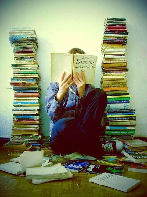 Прочитать 500 книг