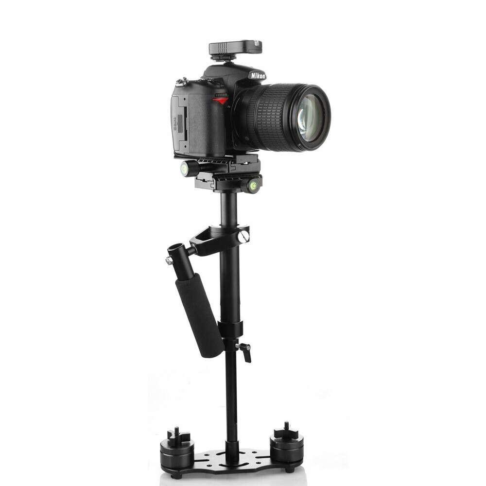 Профессиональный Steadicam S40 Ручной Для Canon