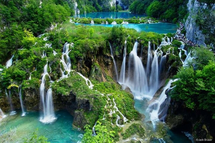 Увидеть водопады Игуасу