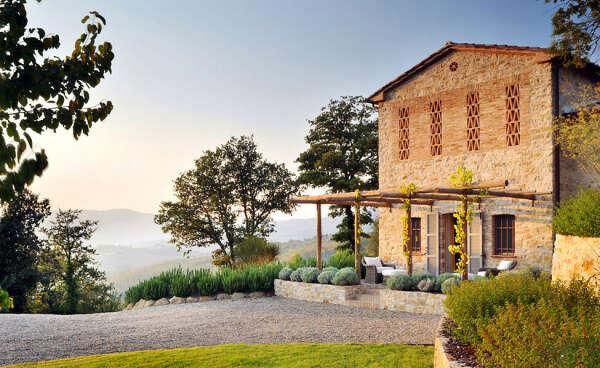 Иметь свою виллу в Италии. Villa Spinaltermine