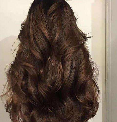 #здоровые и длинные волосы