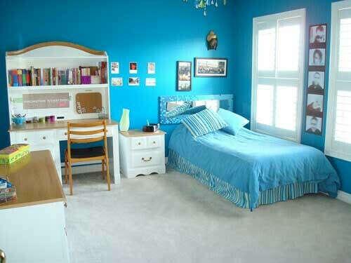 комната мечты