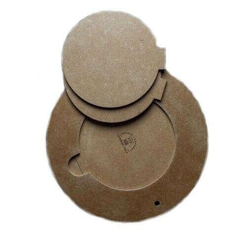 Бат-система Ovo ceramics