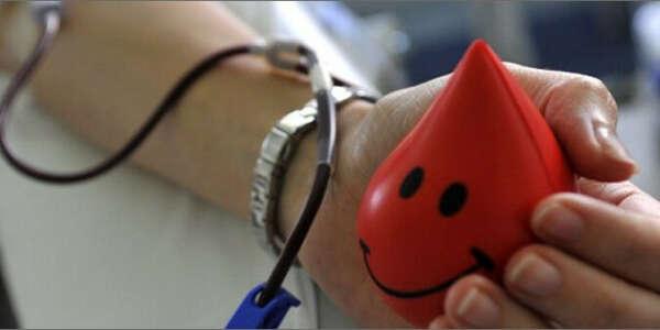 Быть донором и спасти жизнь.