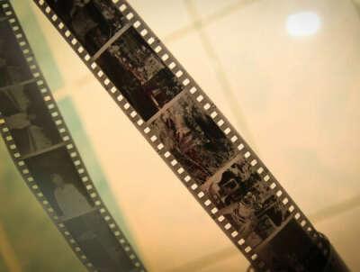 Фото на плёнку