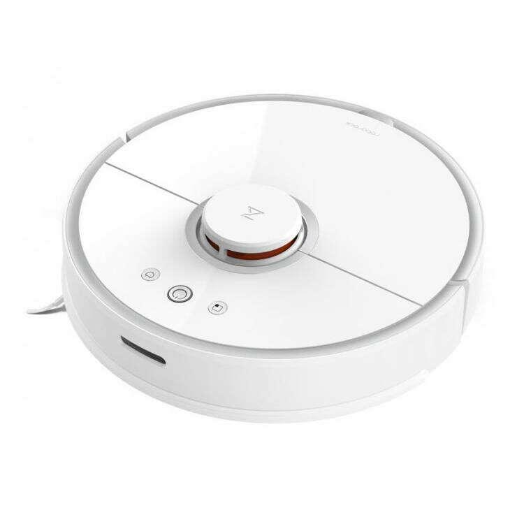 Робот-пылесос Xiaomi RoboRock Sweep One Vacuum Cleaner s50 White (S502-00) (Международная версия)