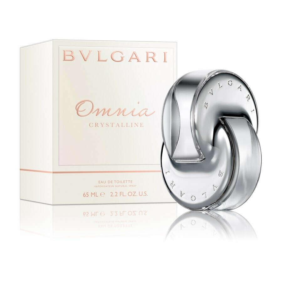 Духи BVLGARI Omnia Crystalline