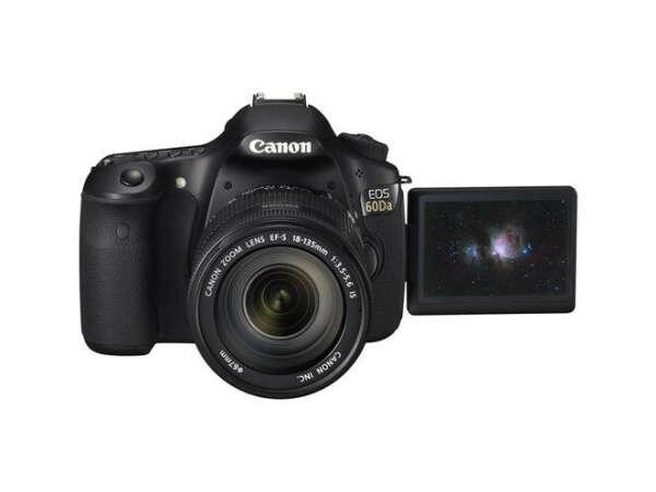 Фотоаппарат Canon60Da