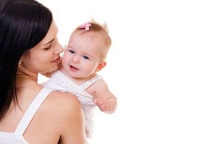 Стать идеальной мамой