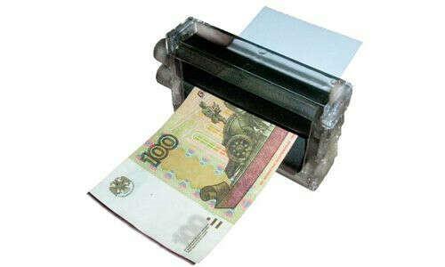 денежный станок
