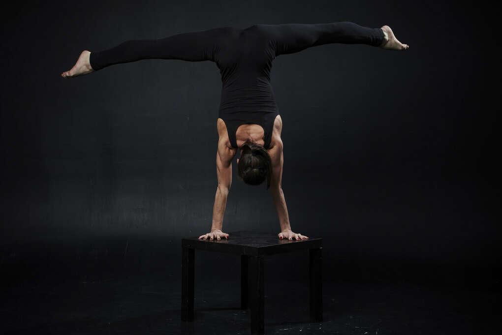 Эквилибр и цирковая акробатика