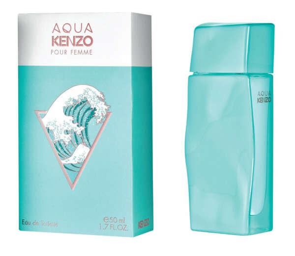 Kenzo Aqua Kenzo Pour Femme духи для женщин на Randewoo.ru