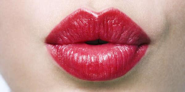 Увеличить губы