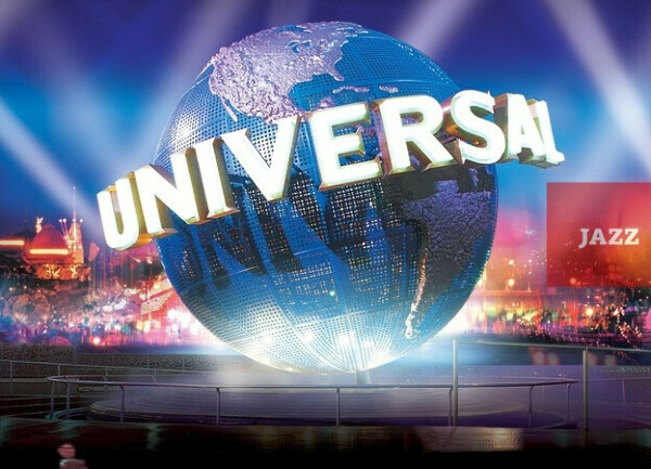 Побывать на Universal Studios
