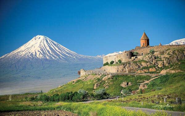 Поездку в Армению