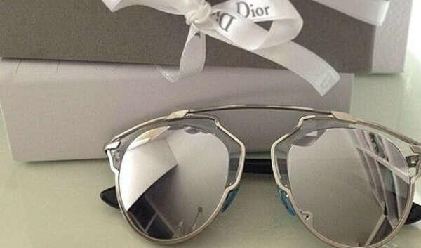 "Очки Dior ""So real"""