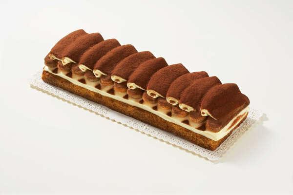 Я хочу торт Тирамису.